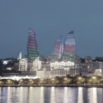 Azerbaijan sepia