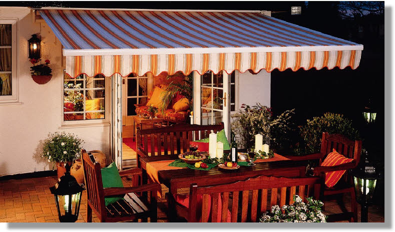 Awnings to cover your patio local source or national company for Velux skylight remote control troubleshooting