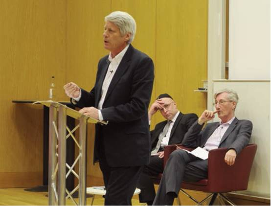 Saatchi debate March 2015