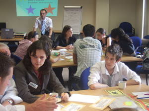Wider Impact Consultancy delivers Summer Enterprise Workshop