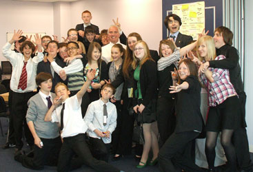 Sandon Business & Enterprise College